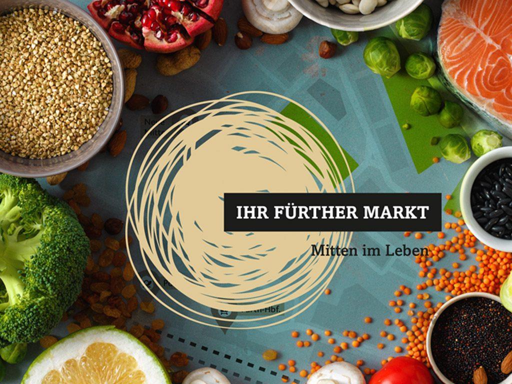 Alles neu macht der Mai: Auch den Fürther Markt