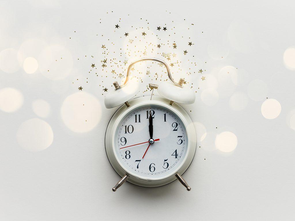 Sonder-Öffnungszeiten: Am 24. und 31. Dezember 2019